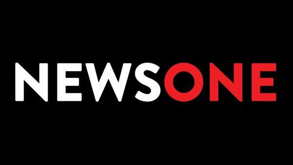 Logo del canal NewsOne - Sputnik Mundo