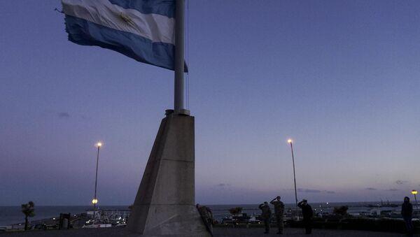 Desaparición del submarino ARA San Juan - Sputnik Mundo