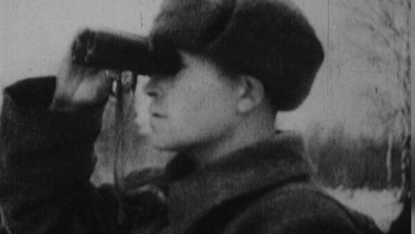 La batalla que acabó con el sueño de Hitler de una guerra relámpago contra la URSS - Sputnik Mundo