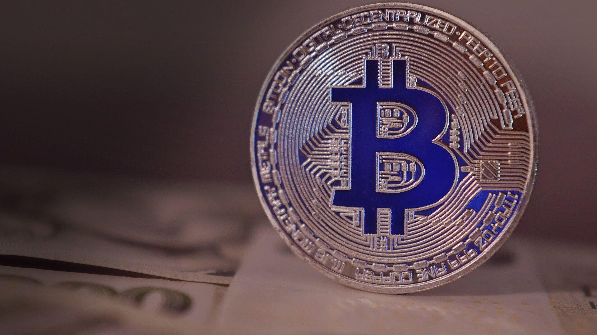 Bitcoin (criptomoneda) - Sputnik Mundo, 1920, 23.08.2021