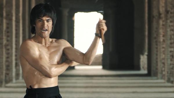 Dragón afgano: el doble de Bruce Lee que te dejará sin palabras - Sputnik Mundo