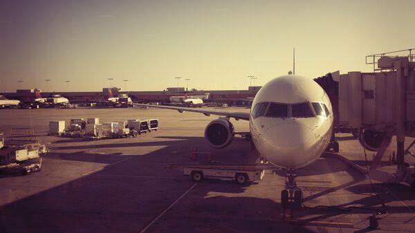 Aeropuerto de Atlanta, EEUU (archivo) - Sputnik Mundo
