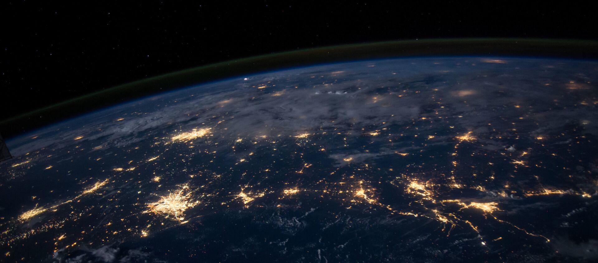 La Tierra (imagen referencial) - Sputnik Mundo, 1920, 09.01.2021