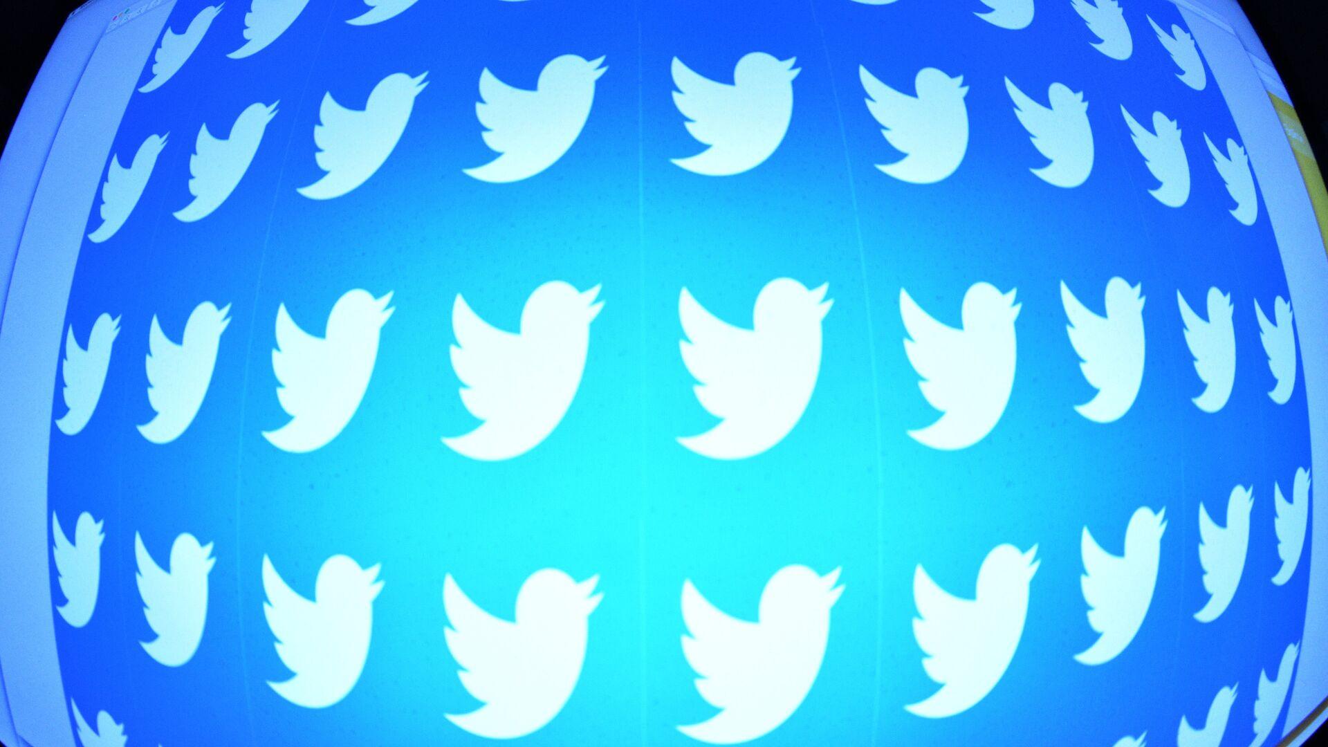 Социальная сеть Twitter - Sputnik Mundo, 1920, 10.03.2021