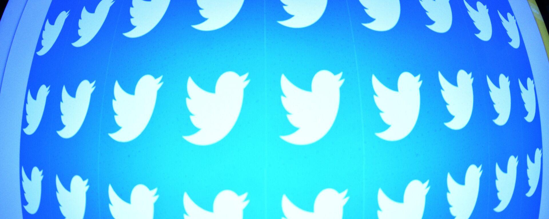 Социальная сеть Twitter - Sputnik Mundo, 1920, 01.03.2021