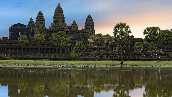 Camboya - Sputnik Mundo