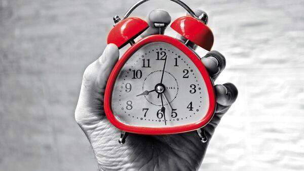 Tiempo (archivo) - Sputnik Mundo
