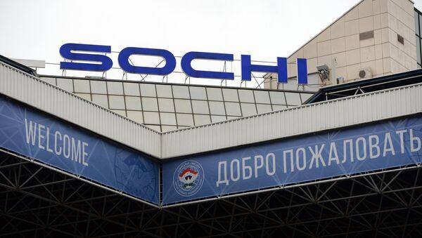 Congreso del Diálogo Nacional Sirio en Sochi - Sputnik Mundo