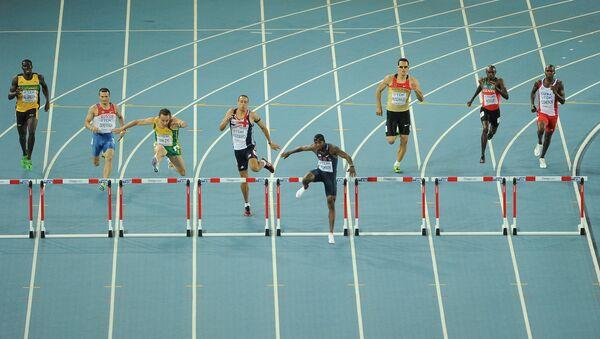 Campeonato Mundial de Atletismo de 2011 - Sputnik Mundo