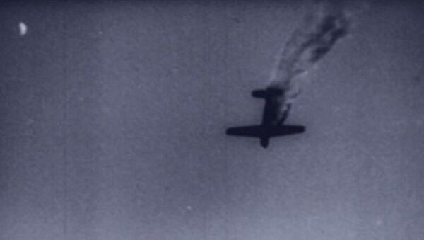 La batalla más sangrienta de la historia de la humanidad, en imágenes de archivo - Sputnik Mundo