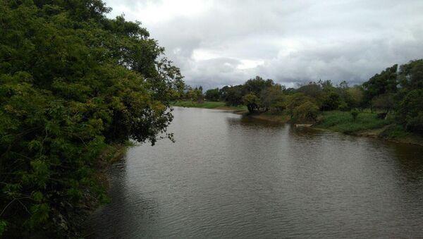 El río Pilcomayo - Sputnik Mundo