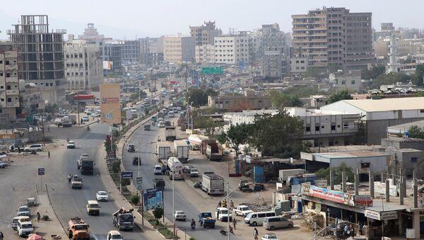 Aden, Yemen (Archivo) - Sputnik Mundo