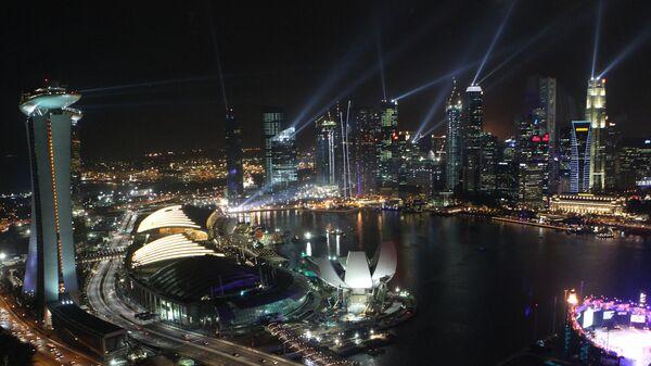 Singapur - Sputnik Mundo
