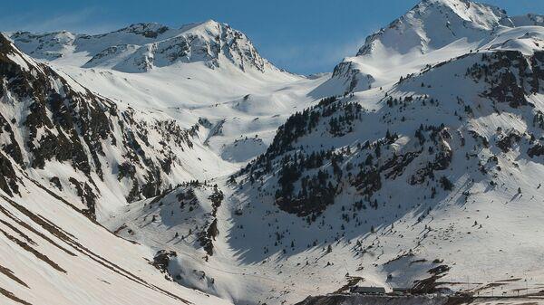 Los Pirineos - Sputnik Mundo