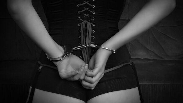 BDSM, imagen referencial - Sputnik Mundo