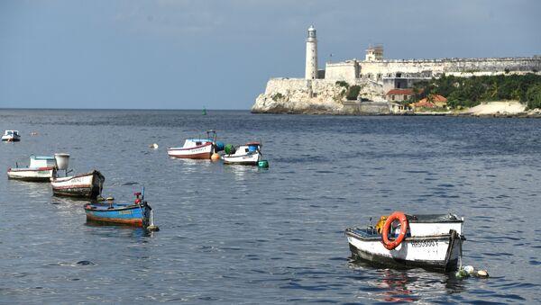La Habana, la capital de Cuba - Sputnik Mundo