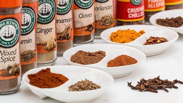 Condimentos de cocina - Sputnik Mundo