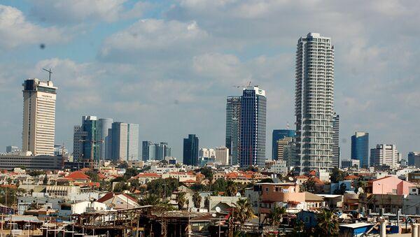 Tel Aviv, Israel - Sputnik Mundo