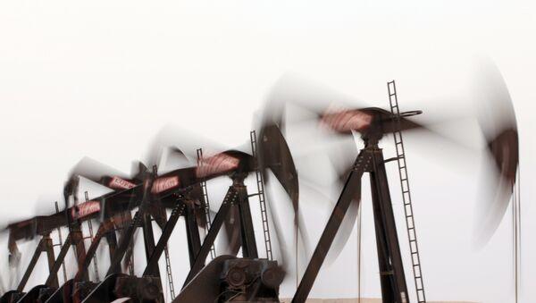 Exploración de petróleo - Sputnik Mundo