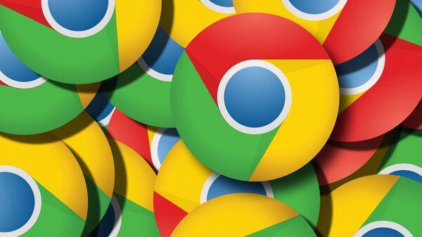Logo de Chrome - Sputnik Mundo