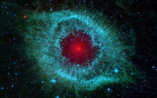 El alma y el corazón del universo - Sputnik Mundo