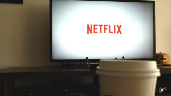Netflix - Sputnik Mundo