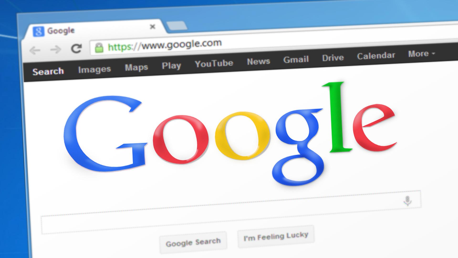 Navegador Google Chrome - Sputnik Mundo, 1920, 08.02.2021