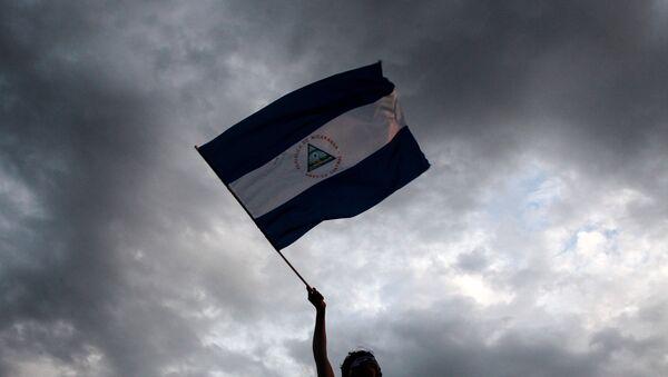 Situación en Nicaragua - Sputnik Mundo