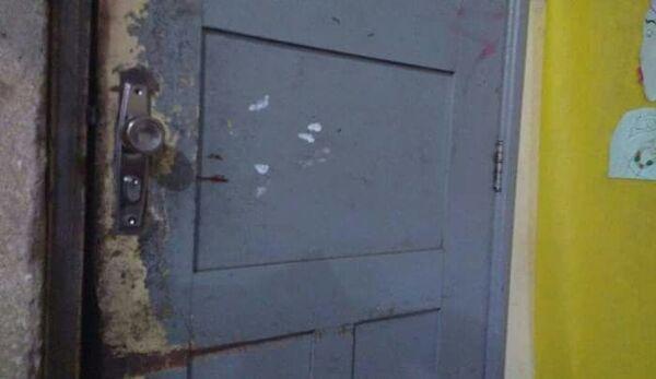 Degradación edilicia en una escuela del Estado de Pará, Brasil. - Sputnik Mundo