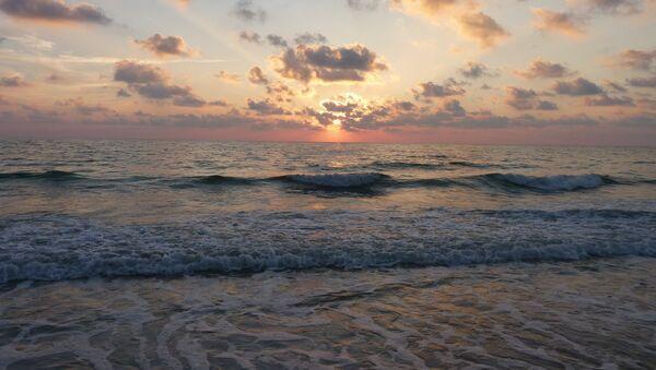 Golfo de México (archivo) - Sputnik Mundo