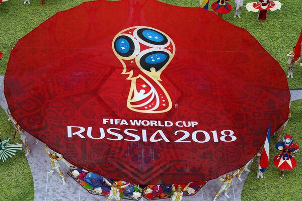 Las primeras victorias y pérdidas del Mundial de Rusia, en imágenes - Sputnik Mundo