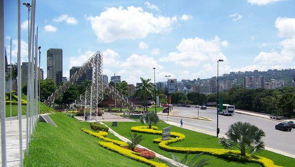 Caracas, Venezuela (imagen referencial) - Sputnik Mundo