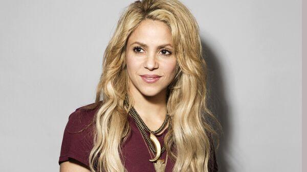 Shakira - Sputnik Mundo