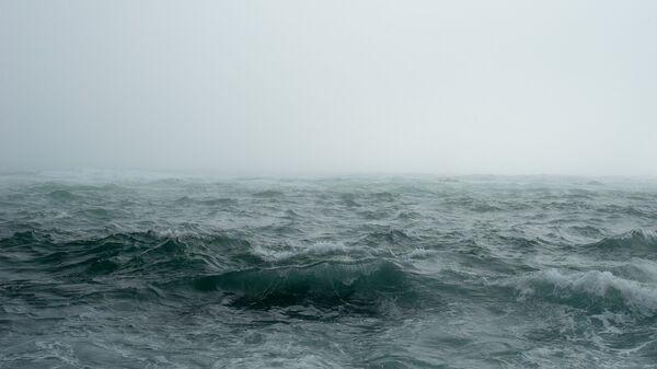 El mar (imagen referencial) - Sputnik Mundo