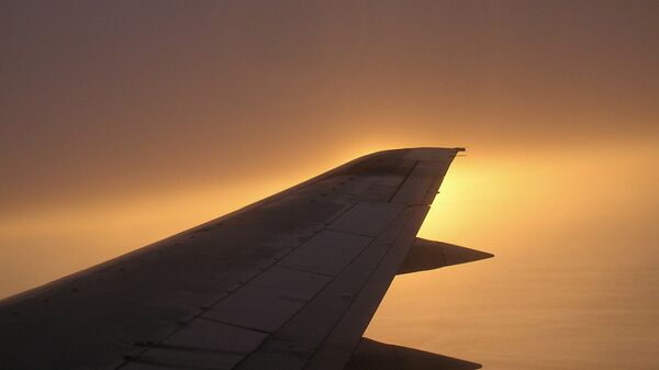 Boeing 737 (Archivo) - Sputnik Mundo
