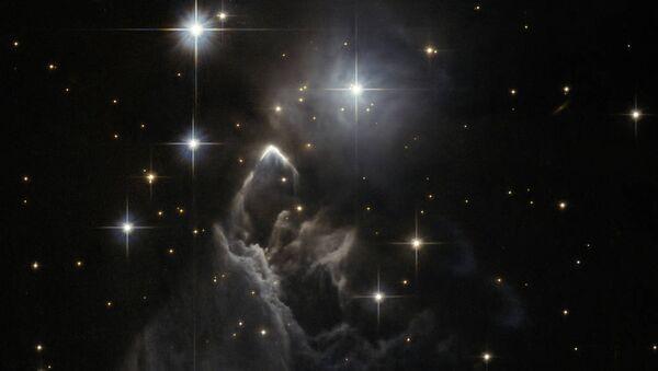 La nebulosa IRAS 05437+2502 - Sputnik Mundo