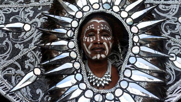 ¡Baila al ritmo del carnaval caribeño! - Sputnik Mundo