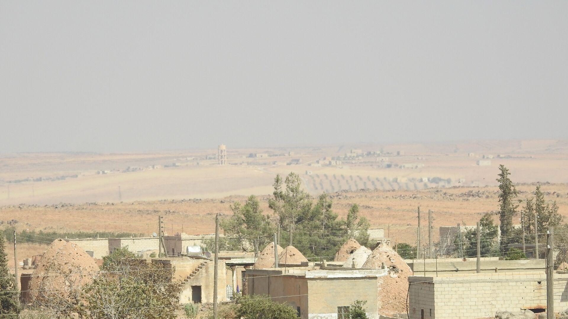 Situación en la provincia siria de Idlib - Sputnik Mundo, 1920, 15.03.2021