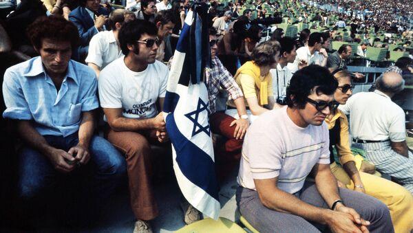 La masacre de Septiembre Negro, el día que a Israel le arrebataron la esperanza - Sputnik Mundo