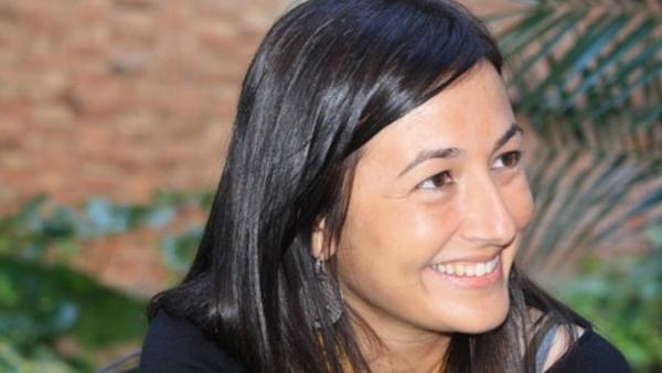 Sonia Fernández-Vidal, escritora y divulgadora científica española - Sputnik Mundo