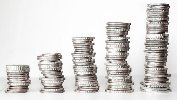 Monedas - Sputnik Mundo