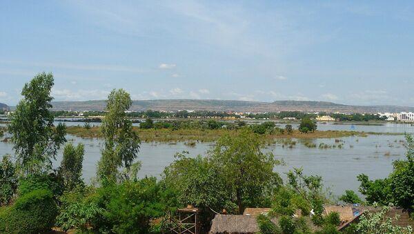 Río Níger - Sputnik Mundo