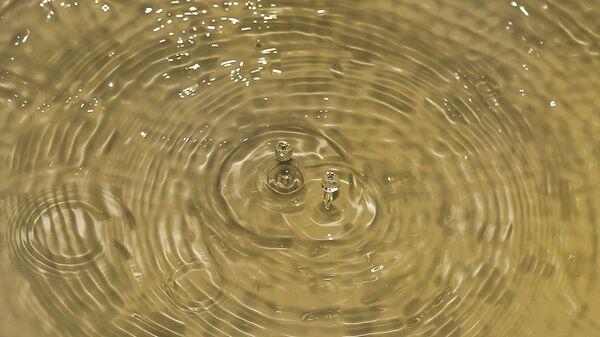 Agua potable (imagen referencial) - Sputnik Mundo