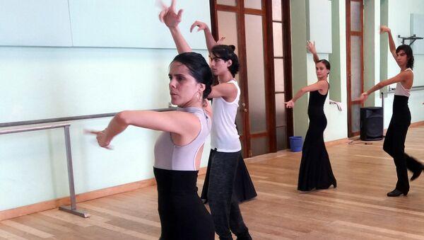 Irene Rodríguez, bailarina, directora y coreógrafa cubana - Sputnik Mundo