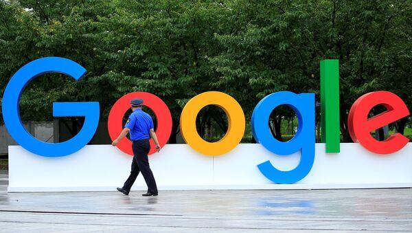 Google - Sputnik Mundo