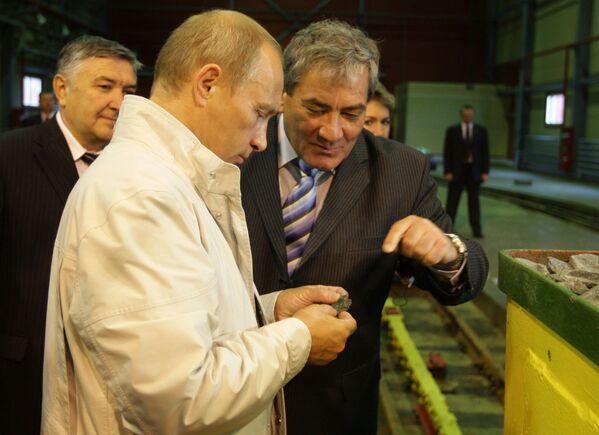 Maridaje de ciencia y tecnología: proyectos ganadores de los Premios Estatales de Rusia - Sputnik Mundo