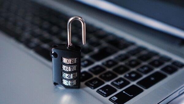 Seguridad informática - Sputnik Mundo