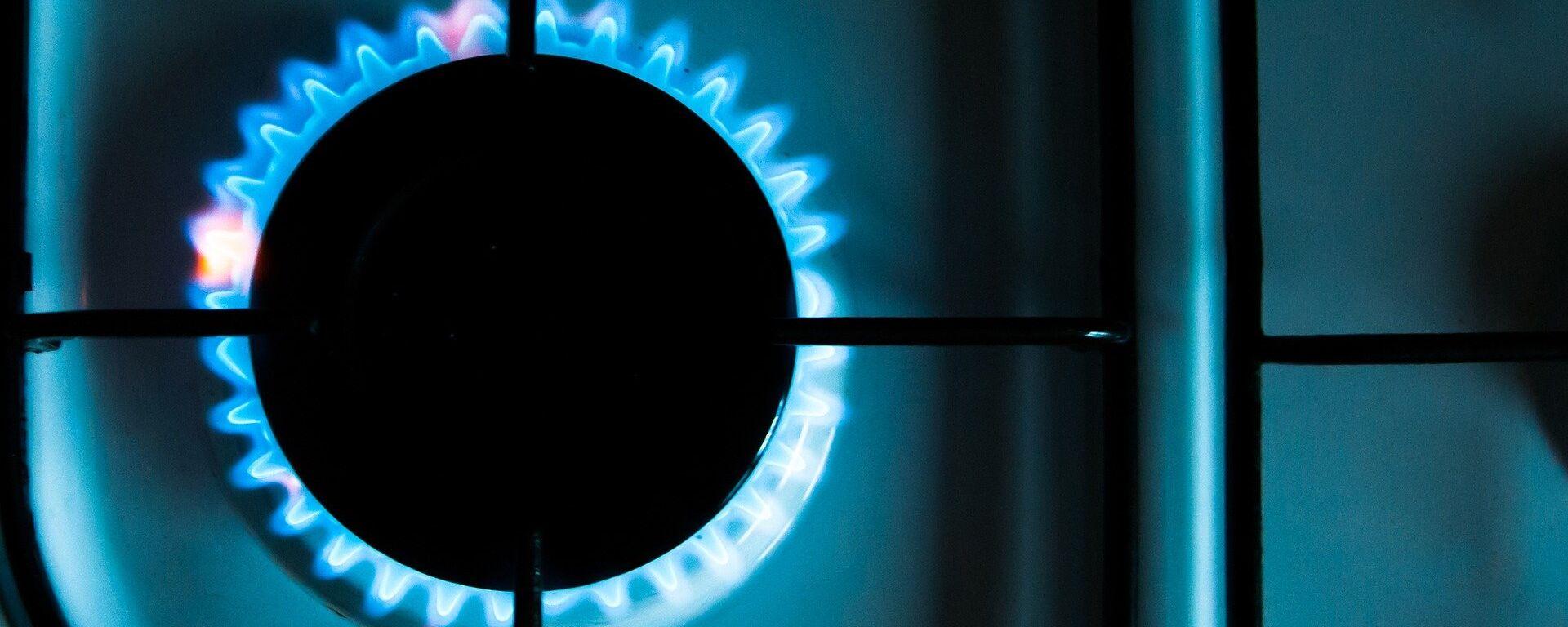 Gas (imagen referencial) - Sputnik Mundo, 1920, 25.06.2021