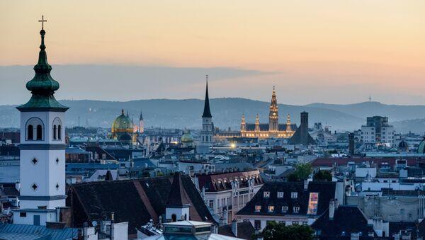 Viena, Austria - Sputnik Mundo