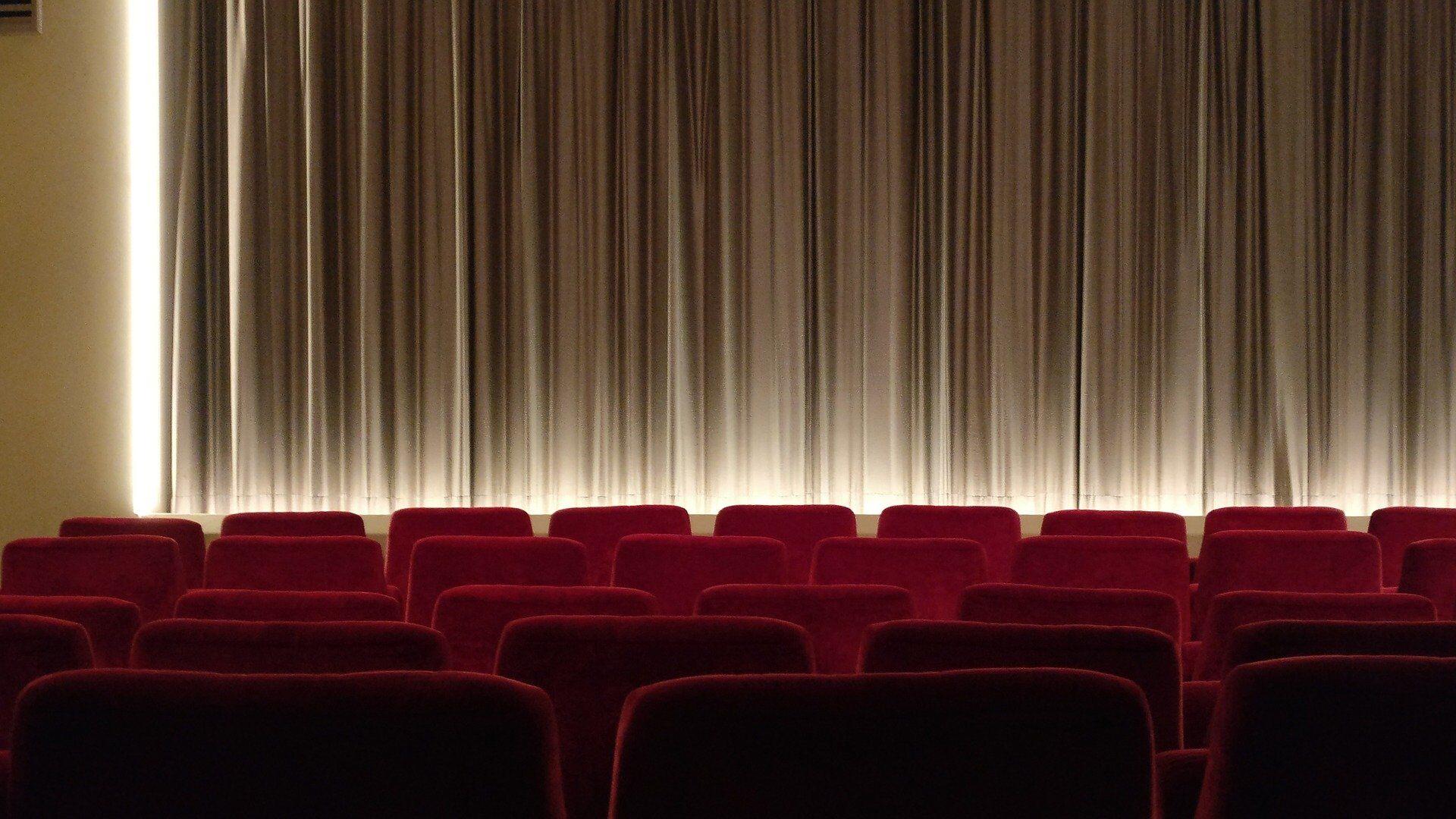 Una sala de teatro - Sputnik Mundo, 1920, 27.09.2021